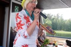 11. Zofia Wojciechowska opowiada o hortiterapii